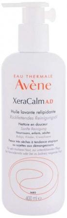 Avene XeraCalm A.D Shower Oil 400ml