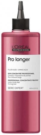 L´oréal Professionnel Série Expert Pro Longer Hair Serum 400ml (Weak Hair - Split Ends - All Hair Types)