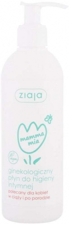 Ziaja Mamma Mia Intimate Hygiene Wash Intimate Cosmetics 300ml
