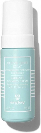 Sisley Radiance Foaming Cream Face Cleansers 125ml