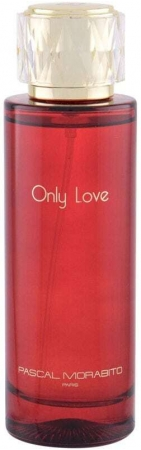 Pascal Morabito Only Love Eau de Parfum 100ml