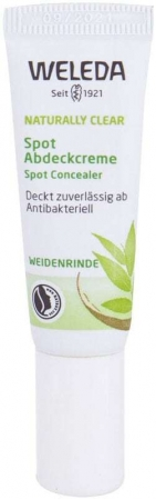 Weleda Naturally Clear Spot Concealer Local Care 10ml (Bio Natural Product)
