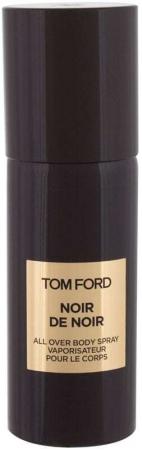 Tom Ford Noir de Noir Deodorant 150ml Damaged Box (Deo Spray)
