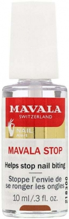 Mavala Nail Alert Mavala Stop Nail Care 10ml