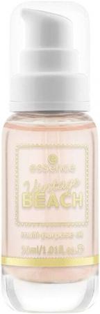 Essence Vintage Beach Multi-Purpose Oil 01 Beach Is A Feeling. 30ml