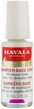 Mavala Nail Beauty Barrier-Base Coat Nail Care 10ml
