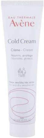 Avene Cold Cream Day Cream 100ml (For All Ages)