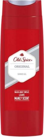 Old Spice Original Shower Gel 400ml