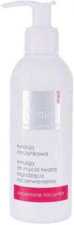 Ziaja Med Capillary Treatment Cleansing Emulsion 200ml
