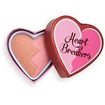 I Heart Revolution Heartbreakers Matte Blush Blush Creative 10gr