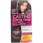 L´oréal Paris Casting Creme Gloss Hair Color 535 Chocolate 1pc
