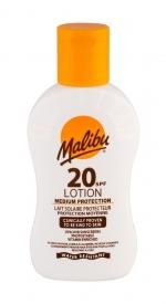 Malibu Lotion Spf20 Sun Body Lotion 100ml Waterproof