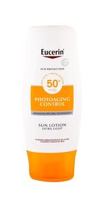 Eucerin Sun Photoaging Control Sun Lotion Sun Body Lotion 150ml Waterproof Spf50+