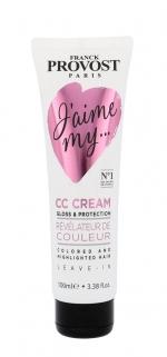 Franck Provost Paris J/aime My... Revelateur De Couleur Hair Balm 100ml Cc Cream (Colored Hair)