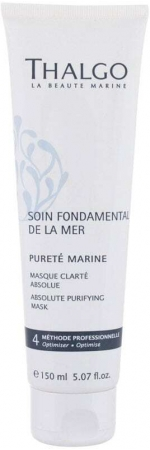Thalgo Pureté Marine Absolute Purifying Face Mask 150ml (For All Ages)