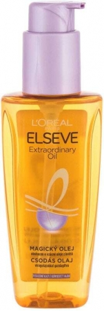 L´oréal Paris Elseve Extraordinary Oil Hair Oils and Serum 100ml (Damaged Hair)