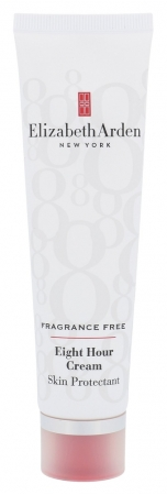 Elizabeth Arden Eight Hour Cream Skin Protectant Fragrance Free Day Cream 50ml (All Skin Types - For All Ages)