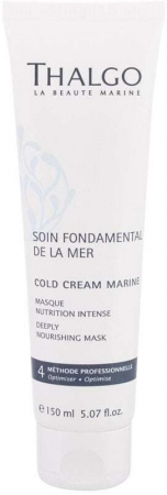 Thalgo Cold Cream Marine Deeply Nourishing Face Mask 150ml (For All Ages)