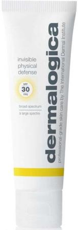 Dermalogica Invisible Physical Defense SPF30 Face Sun Care 50ml