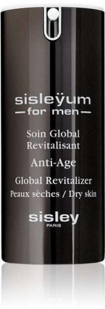 Sisley Sisleyum For Men Anti-Age Global Revitalizer Day Cream 50ml (Wrinkles)