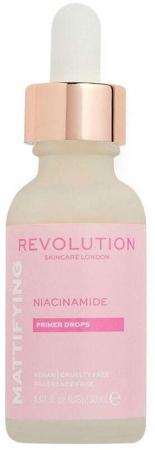 Revolution Skincare Niacinamide Mattifying Makeup Primer 30ml