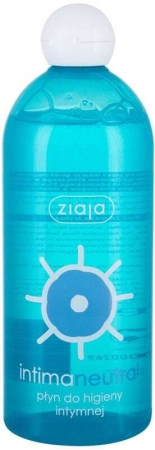 Ziaja Intimate Neutral Intimate Cosmetics 500ml