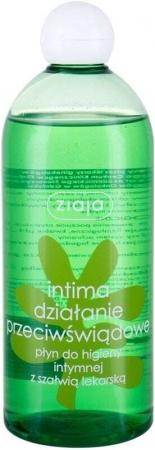 Ziaja Intimate Sage Intimate Cosmetics 500ml