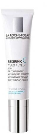 La Roche-posay Redermic C Eyes Eye Gel 15ml (Wrinkles)