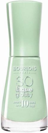 Bourjois Paris So Laque Glossy Nail Polish 04 Amande Défilé 10ml