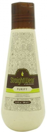 Macadamia Professional StraightWear Shampoo 100ml (All Hair Types)