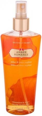 Victoria´s Secret Amber Romance Body Spray 250ml Damaged Flacon