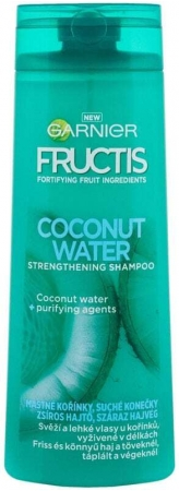 Garnier Fructis Aloe Light Shampoo 400ml (Oily Hair)