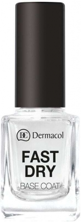Dermacol Fast Dry Nail Care 11ml