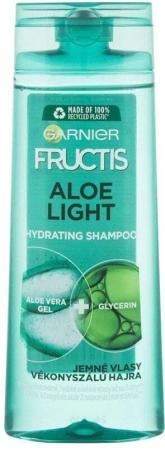 Garnier Fructis Aloe Light Shampoo 250ml (Fine Hair)