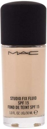 Mac Studio Fix Fluid SPF15 Makeup NC15 30ml