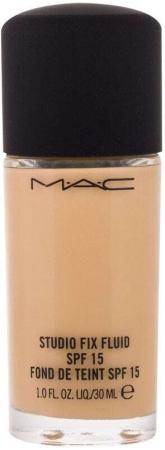Mac Studio Fix Fluid SPF15 Makeup NC30 30ml