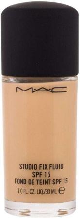 Mac Studio Fix Fluid SPF15 Makeup NC35 30ml
