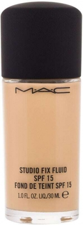 Mac Studio Fix Fluid SPF15 Makeup NC37 30ml