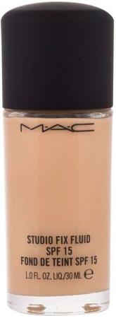 Mac Studio Fix Fluid SPF15 Makeup NW15 30ml