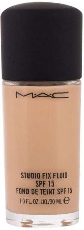 Mac Studio Fix Fluid SPF15 Makeup NW20 30ml