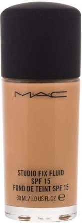 Mac Studio Fix Fluid SPF15 Makeup NW40 30ml