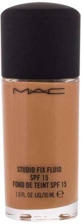 Mac Studio Fix Fluid SPF15 Makeup NW43 30ml