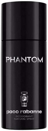 Paco Rabanne Phantom Deodorant 150ml (Deo Spray)