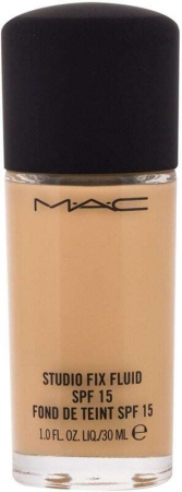 Mac Studio Fix Fluid SPF15 Makeup NC40 30ml