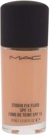 Mac Studio Fix Fluid SPF15 Makeup NW18 30ml