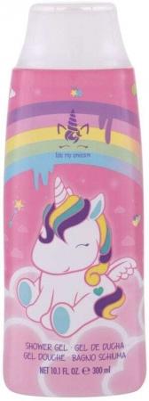 Eau My Unicorn Eau My Unicorn Shower Gel 300ml