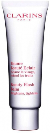 Clarins Beauty Flash Balm Day Cream 50ml (For All Ages)