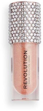 Makeup Revolution London Glamour Bling Bomb Lip Gloss Luxuriant 4,5ml