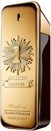 Paco Rabanne 1 Million Perfume 200ml
