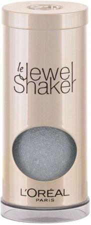 L´oréal Paris Le Jewel Shaker Nail Polish Crystal 7gr